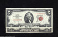 Small Size:Group Lots, Pair of later issue Legal Tender deuces, Choice CU. This is a ... (2 notes)