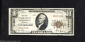 National Bank Notes:Colorado, Longmont, CO - $10 1929 Ty. 1 The First NB Ch. # 11253