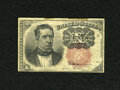 Fractional Currency:Fifth Issue, Fr. 1266 10¢ Fifth Issue Fine....