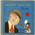 Platinum Age (1897-1937):Miscellaneous, Moon Mullins Series 6 (Cupples & Leon, 1932) Condition:VG/FN....