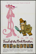 "Movie Posters:Comedy, Trail of the Pink Panther (United Artists, 1982). One Sheet (27"" X 41""). Comedy...."