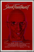 """Movie Posters:Musical, Shock Treatment (20th Century Fox, 1981). One Sheet (27"""" X 41""""). Musical...."""