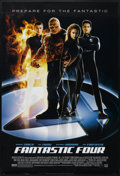 """Movie Posters:Action, Fantastic Four (20th Century Fox, 2005). One Sheet (27"""" X 40""""). Action...."""