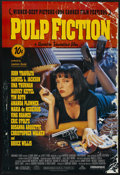 "Movie Posters:Crime, Pulp Fiction (Miramax, 1994). One Sheet (27"" X 40""). Crime...."
