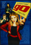 "Movie Posters:Comedy, Go (Columbia, 1999). One Sheet (27"" X 40"") DS. Comedy...."