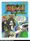 Silver Age (1956-1969):Alternative/Underground, Bijou Funnies #2 - First printing (Print Mint, 1969) Condition:VF-. Art by Jay Lynch, Robert Crumb, Art Spiegelman, Gilbert...