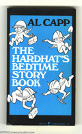 Books:Miscellaneous, The Hardhat's Bedtime Story Book Paperback (Harper and Row, 1973).Interesting take on Al Capp's political views. Book is in...