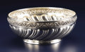 Silver Holloware, American:Bowls, An American Silver Bowl. Tiffany & Co., New York, New York.1884. Silver. Marks: TIFFANY & Co, 8060 MAKERS 9956,STERLIN...