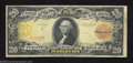 Large Size:Gold Certificates, 1905 $20 Gold Certificate, Fr-1180, Fine-Very Fine. This is ...