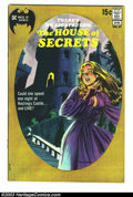 Silver Age (1956-1969):Mystery, House of Secrets #89 and 99 Group (DC, 1971-72) Condition: AverageNM-. This lot consists of issue #89 and 99. Cover artists...(Total: 2 Comic Books Item)