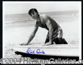 Autographs, Dick Dale Signed Photo