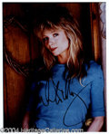 Autographs, Rebecca De Mornay In-Person Signed Photo