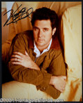 Autographs, Vince Gill In-Person Signed Photo