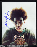 Autographs, Macy Gray In-Person Signed Photo