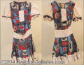 Autographs, Hee Haw Stage Worn Clogger Outfits