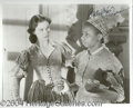 Autographs, Butterfly McQueen signed 8x10