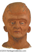 Autographs, Outer Limits Large Prop Head