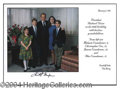 Autographs, Richard Nixon Signed Photo