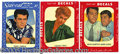 Miscellaneous:Trading Cards, STAR-CAL ENTERTAINERS COLLECTION. Similar to their celebrated b...