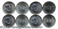 Miscellaneous:Coins and Currency, CHOICE B.U. ROLL OF (20) 1952 WASHINGTON-CARVER COMMEMORATIVE HA...