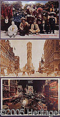 Entertainment Collectibles:Theatre, LANDMARKS AND HOTELS.. Please note...