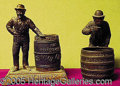 Entertainment Collectibles:Theatre, BARRELS OF FUN!. Please note:
