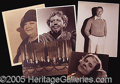 Entertainment Collectibles:Movie, MOVIE STARS OF THE '30S.. Please n...