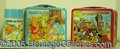 Miscellaneous:Lunchboxes, DISNEY EXPRESS AND WINNIE THE POOH LUNCHBOX. Excellent condition...