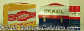 Miscellaneous:Lunchboxes, FRITO LAY BOX AND THE US MAIL. I believe this US Mail advertisin...