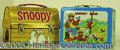 Miscellaneous:Lunchboxes, SNOOPY AND SMOKEY THE BEAR. Snoopy, a classic icon for anyone!! ...