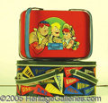Miscellaneous:Lunchboxes, TWO ALL TIME DISNEY FAVORITES JUNGLE BOOK AND THE RESCUERS. Two ...