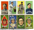 Miscellaneous, T205 AND T206 OFFCONDITION COLLECTION. This assortment of 152 c...