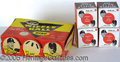 Miscellaneous, WIFFLE BALL RETAIL BOX. And for good measure, the box still hol...