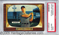 Miscellaneous, 1955 BOWMAN MICKEY MANTLE. Especially for Mantle cards, our fri...
