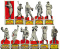 Miscellaneous, 1951 TOPPS CONNIE MACK ALL-STAR SET. Offered is a complete, alb...