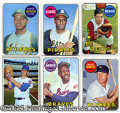 Miscellaneous, TOPPS BASEBALL CARD COLLECTION. Offered here is a collection of...