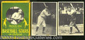 Miscellaneous, BOXED SUBSET R316. In 1929, there appeared a freestanding serie...