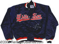 Miscellaneous, EARLY SAMMY SOSA WARM-UP JACKET. It's now been more than a deca...