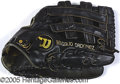 Miscellaneous, ALL-STAR GAME-USED MAGGLIO ORDONEZ GLOVE. Has anybody noticed t...