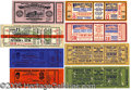 Miscellaneous, CHICAGO: MAJOR EVENT TICKET COLLECTION. Through the history of ...