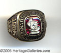 Miscellaneous, OFFICIAL 1985 CARDINALS WORLD SERIES RING. This ladies' size ri...