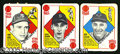 Miscellaneous, 1951 TOPPS REDBACK SET. For its initial foray into the baseball...