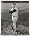 Miscellaneous, TED WILLIAMS ORIGINAL PHOTO. Probably taken in the mid 1950's, t...