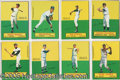 Miscellaneous, 1964 STAND-UPS SETS. It seems that Topps could never find that ...