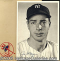 Miscellaneous, A PAIR OF 1947 YANKEES' AND DODGERS' PHOTO PACKS. 23 Dodgers, i...