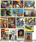 Miscellaneous, LARGE NON-SPORT CARD COLLECTION. Perhaps with some compromise i...