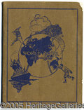Miscellaneous, PUBLISHED PHOTO ALBUM 1913/14 WORLD TOUR. Following the 1913 re...