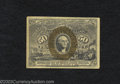 "Fractional Currency:Second Issue, Second Issue 50c, Fr-1317, Crisp Uncirculated. The ""18"" and ""..."