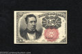 Fractional Currency:Fifth Issue, Fifth Issue 10c, Fr-1266, Crisp Uncirculated. There is an ink ...