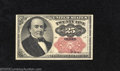 Fractional Currency:Fifth Issue, Fifth Issue 25c, Fr-1309, Choice Crisp Uncirculated. This ...